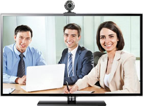 Cloud Video Conference