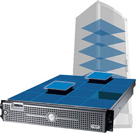 Virtual Private Server (VPS)