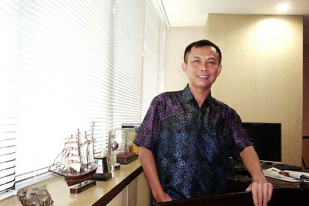 Moratelindo memenangkan tender Palapa Ring paket Barat